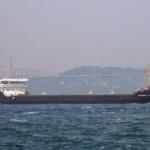 В Николаеве арестовано судно Nomad Eagle, как залог за потопленный буксир.