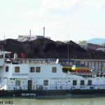 """Судно ЧАО """"УДП"""" – """"Звенигород"""" было задержано в Сербии, за 25 тонн незадекларированного топлива."""