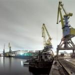 Портом Бердянска было  проведено дноуглубление на три миллиона гривен: проходная осадка сократилась.