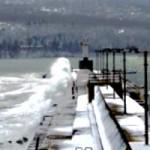 По причине сильного ветра в Варне ограничена навигация
