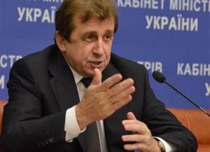 Владимир Козак – Министр инфраструктуры