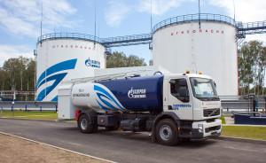 Газпром - нефть
