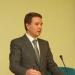 Координационный совет по совершенствованию  придунайских морпортов возглавил Дмитрий Демидович.