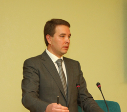 Дмитрий Демидович