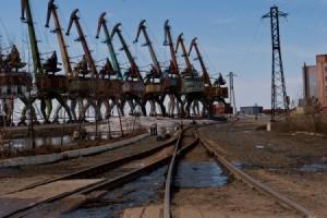 Изношенность портов