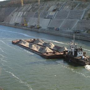 Транспорт на Дунае