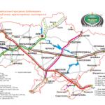 Транспортная политика Украины -обзор.