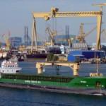 Около  47 миллионов евро будут вложены  в дноуглубление морпорта Констанца (Румыния)