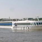 Украина планирует  привлечь международную круизную компанию к совершенствованию  пассажирских портов.