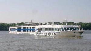 Однодневный круиз по Дунаю
