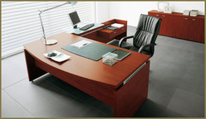 Офісні меблі в Києві