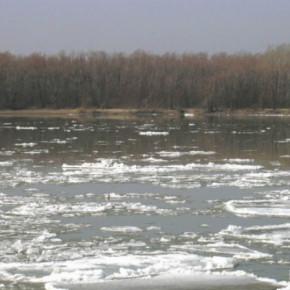 Паводок в Украине