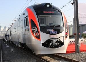 Поезд Хюндай