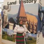 На туристической ярмарке в Бухаресте представлена Дельта Дуная.