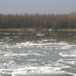 Весенние паводки в Украине.