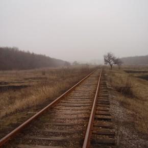 Железная дорога между Одессой и ЮжнымЖелезная дорога между Одессой и Южным