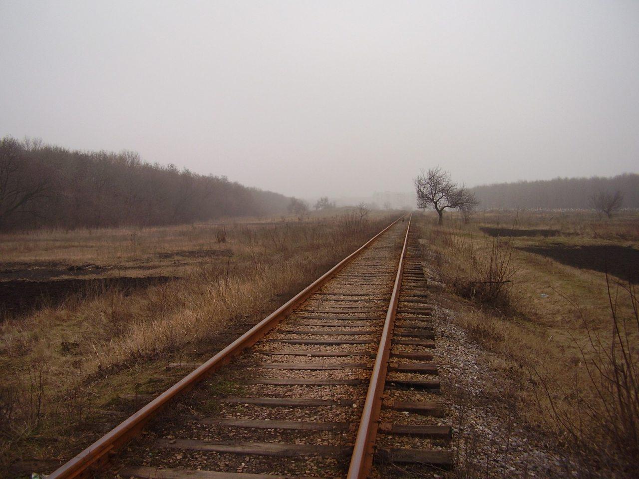 картинки железная дорога