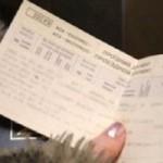 Министерство инфраструктуры объяснило, с какой целью  вводить именные железнодорожные  билеты.