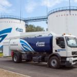 """""""Газпром нефть"""" купила  бункеровочный бизнес в морпорту Констанца (Румыния)."""
