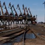 Изношенность восемнадцати морских портов Украины составляет 80%