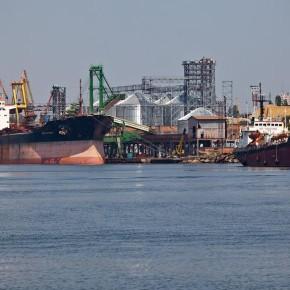 порт-Николаев