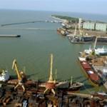 За январь месяц текущего года Херсонская область поставила  товаров на сумму более  25 миллионов долларов США.
