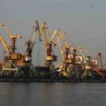 Между Вентспилским портом и портом Одессы будет подписано соглашение.