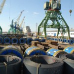 Измаильский  порт получил  разрешение на  понижение цен на перевалку