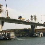 Жители Галаца  и Тулчи требуют сооружения  моста через Дунай.