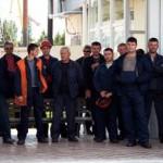 Новые рабочие места для сотрудников Измаильского морпорта.