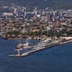 В Видине (Болгария) ожидают объявление первой степени готовности при подъеме  уровня Дуная.