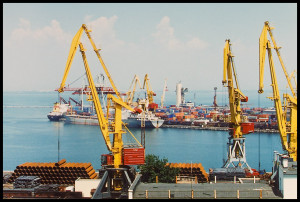 Port-Odessa