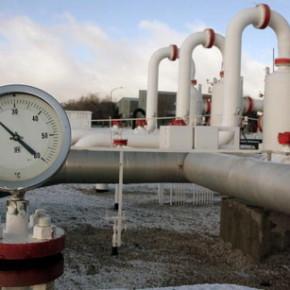 Газ из Европы через Венгрию