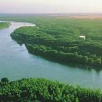 Министерство инфраструктуры ввело постоянное наблюдение над гидрологической ситуацией в  реках и морях.