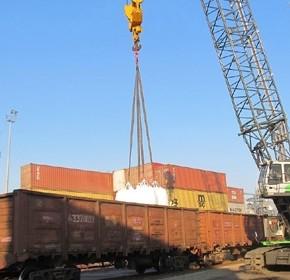 Компанией «Danube Logistics» Биг Беги