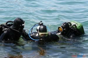 Морские погранцы