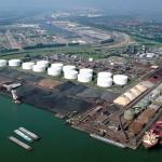Морпорт Роттердам намерен начать  сотрудничество с румынским портом Констанца.
