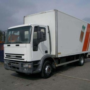 доставка грузов Москва Усинск