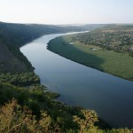 Молдавия установит  пункты миграционного инспектирования  на реке Днестр