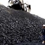 Украина вводит лимит  на импортирование угля.