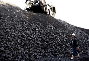 Украинский уголь