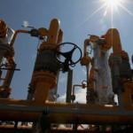 Перевозки  российского газа через Молдову  на Балканы уменьшился за прошлый  год на 1,4%.