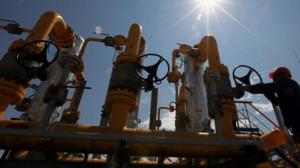 газ через Молдову