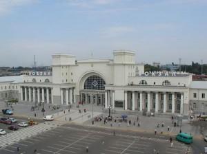железнодорожный-вокзал