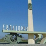 Грузооборот морпорта Евпатории  за  март 2013 года увеличился  более чем в два раза.
