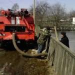 Внесении паводки в Украине 2013 год