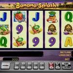 Banana Splash – игровые автоматы играть бесплатно и без регистрации.