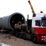 Грузоперевозки по российским дорогам