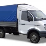 Заказать Газель – эффективно решить все транспортные задачи