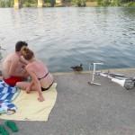 На нижнем Дунае отпраздновали юбилей Ерорегиона
